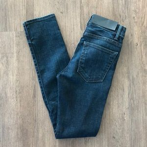 NWT Helmut Lang High Waisted Jeans